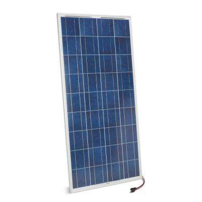150-Watt Polycrystalline Solar Panel with Cable for enCUBE1.8 Portable Solar Inverter Generator