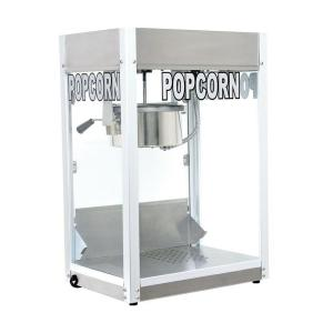Professional 8 oz. Countertop Popcorn Machine