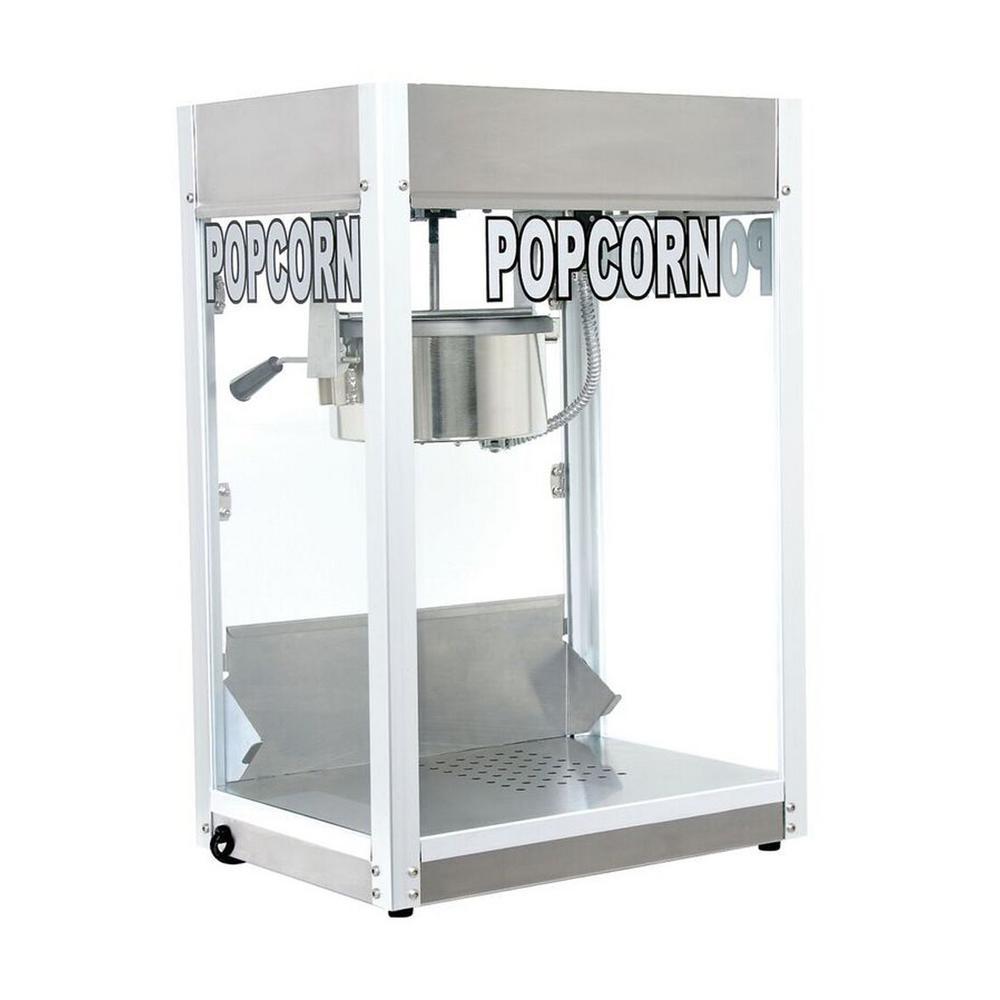 Paragon Professional 8 oz. Countertop Popcorn Machine