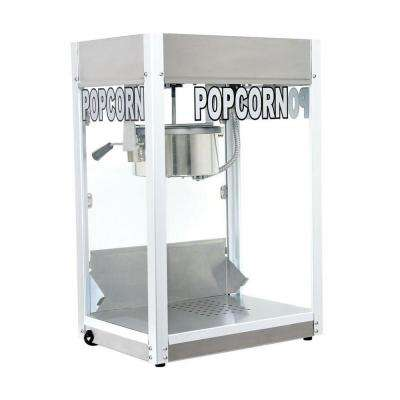 Professional 8 oz. Popcorn Machine