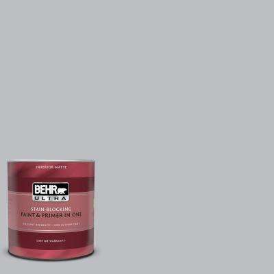 1 qt. #N530-3 High Speed Access Matte Interior Paint and Primer in One