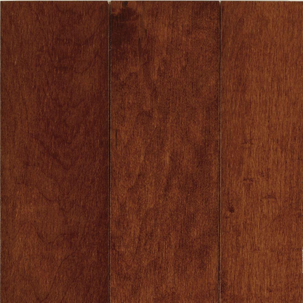 Prestige Maple Cherry 3/4 in. x 2-1/4 in. x Random Length Solid Hardwood Flooring (20 sq. ft. / case)