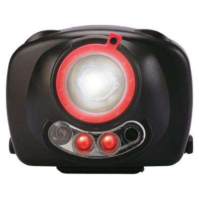 LED Sensor Head Lamp