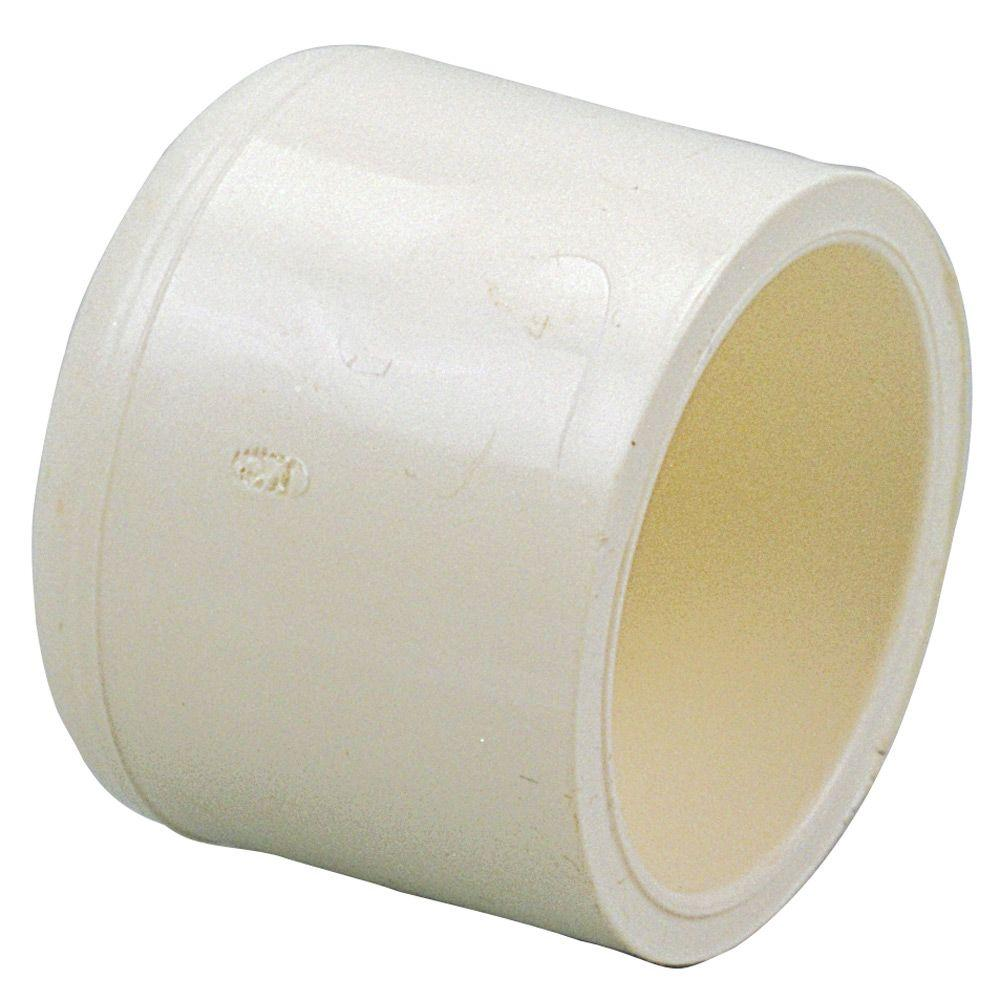 Everbilt 1/2 in. CPVC CTS Slip Cap Fitting