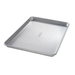 Non-Stick Steel Baking Sheet