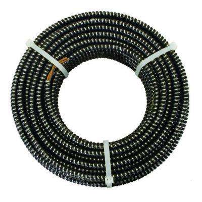 10/2 x 1000 ft. 10/2-Gauge BX/AC-90 Cable