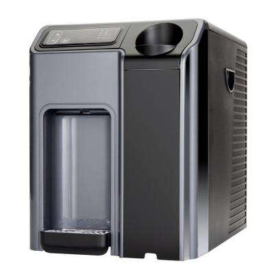 G4 Series Hot and Cold Countertop Water Cooler with Reverse Osmosis Filtration, UV Light and Nano Filter