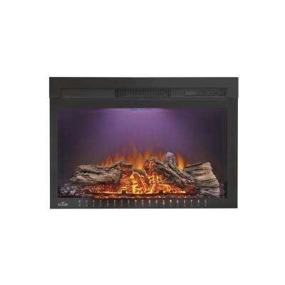 27 Electric Fireplace Inserts Fireplace Inserts The Home Depot