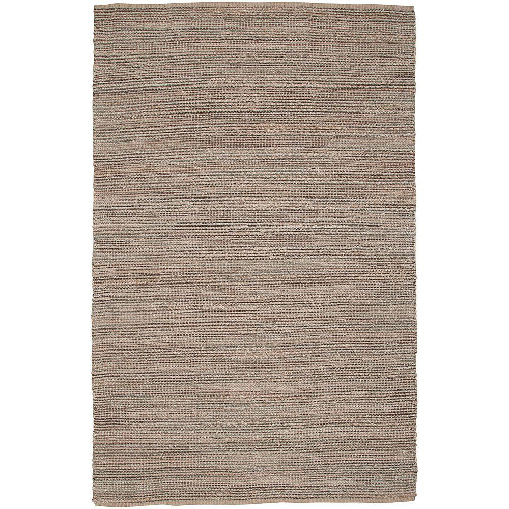 Natural Fiber Sonora Biscay-2 9 ft. x 12 ft. Eco-friendly Indoor