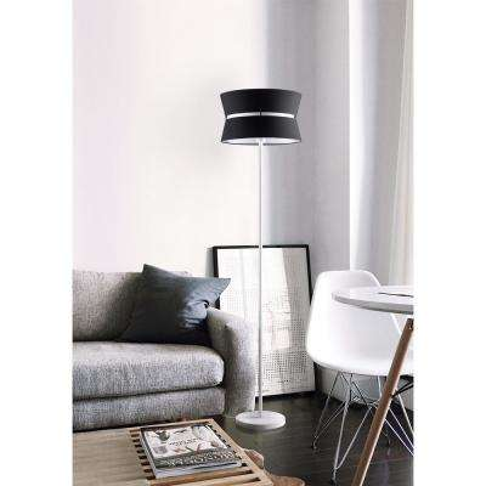 Verdi Straight Floor Lamp