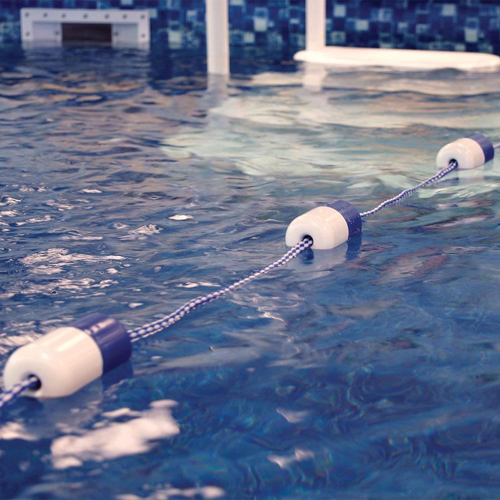 Swimming Pool Safety Floats Rope – tartecupcakery
