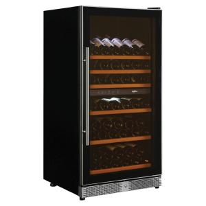 Koolatron 68-Bottle Dual Zone Wine Cellar by Koolatron