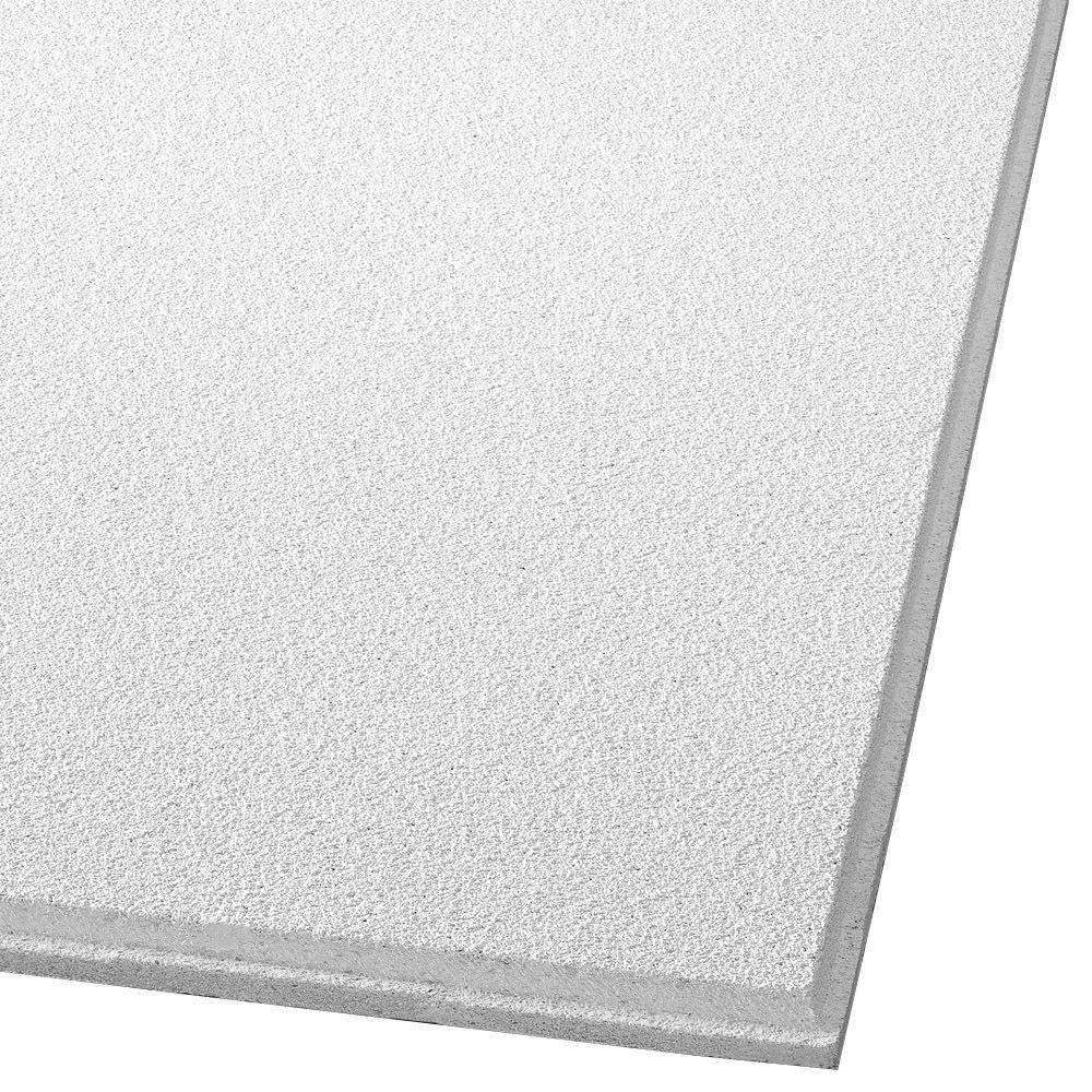 Dune 2 ft. x 2 ft. Tegular Ceiling Panel (Case of 16)