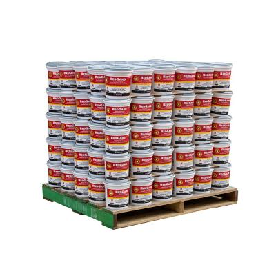 Custom Building Products Redgard 1 Gal Waterproofing And Crack Prevention Membrane Lqwaf1 The Home Depot