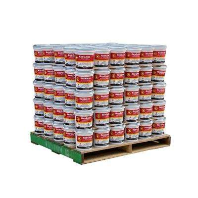 RedGard 1 Gal. Waterproofing and Crack Prevention Membrane (75 buckets / pallet)