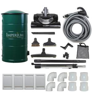 Husky central vacuum automatic dustpan inlet with installation kit imperium central vacuum with complete attachment kit solutioingenieria Choice Image
