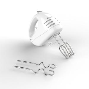 Click here to buy  6-Speed White Hand Mixer.