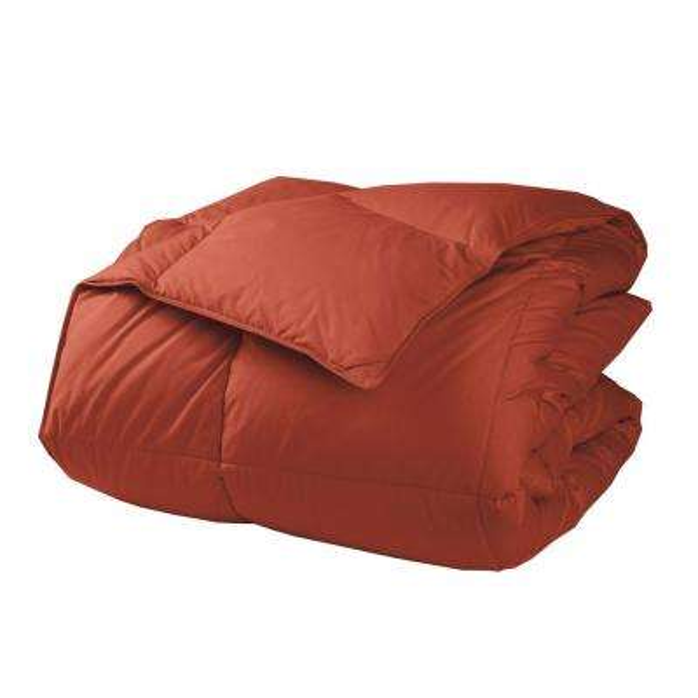 LaCrosse Russet Queen Down Comforter