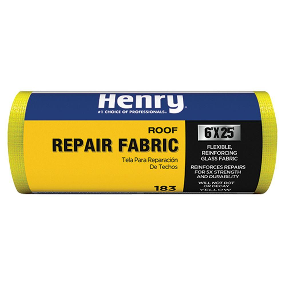 Henry 183 6 in. x 25 ft. Reinforcing Fabric