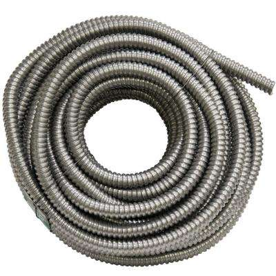 3/4 x 100 ft. Flexible Aluminum Conduit