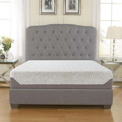 Twin XL Medium Memory Foam Mattress
