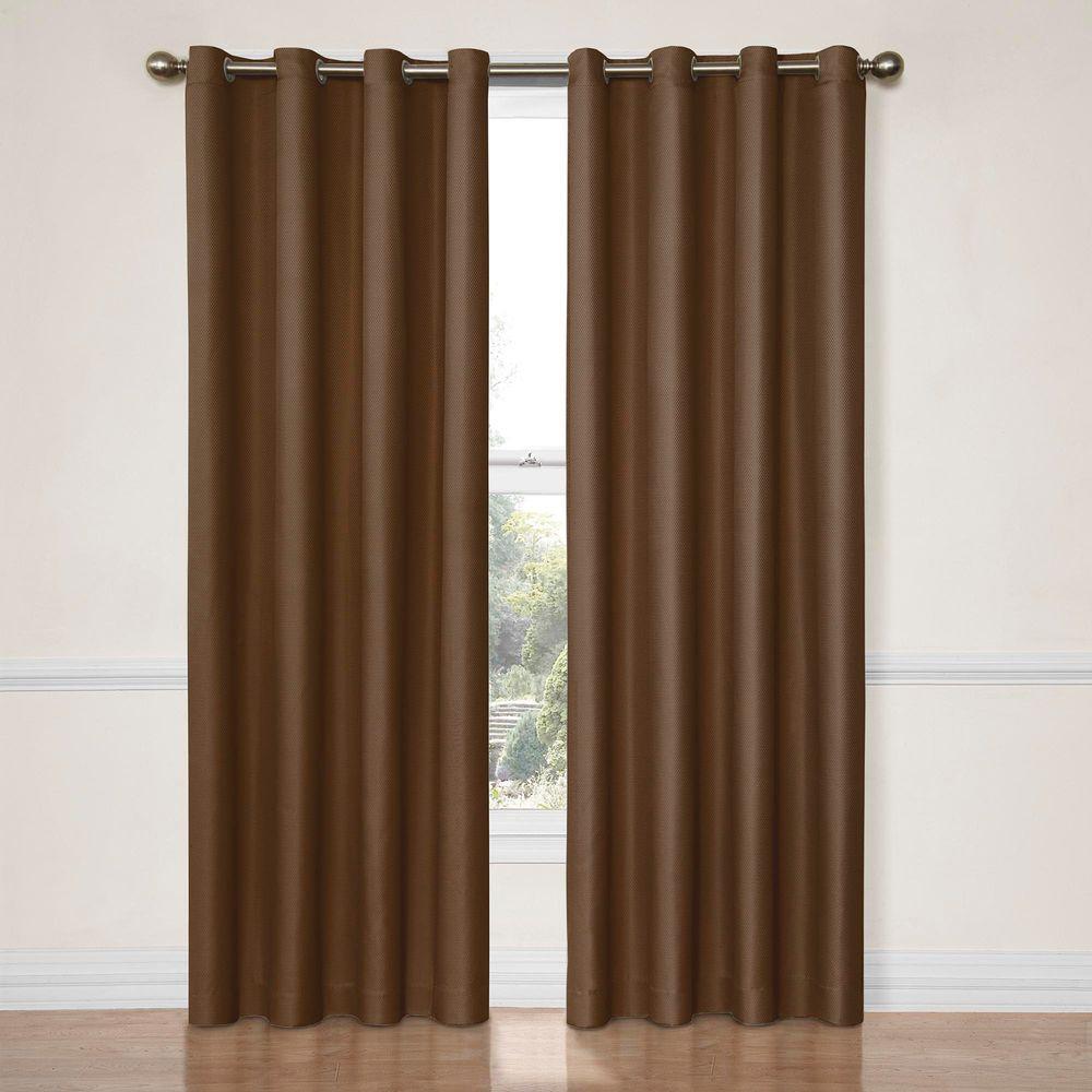 Perfect Dane Blackout Curtain Panel