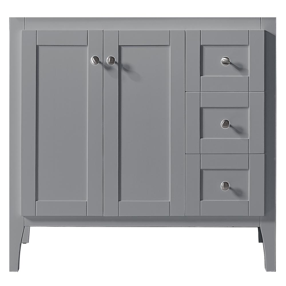 Exclusive Heritage York 36 in. W x 22.4 in. D x 34.2 in. H ...