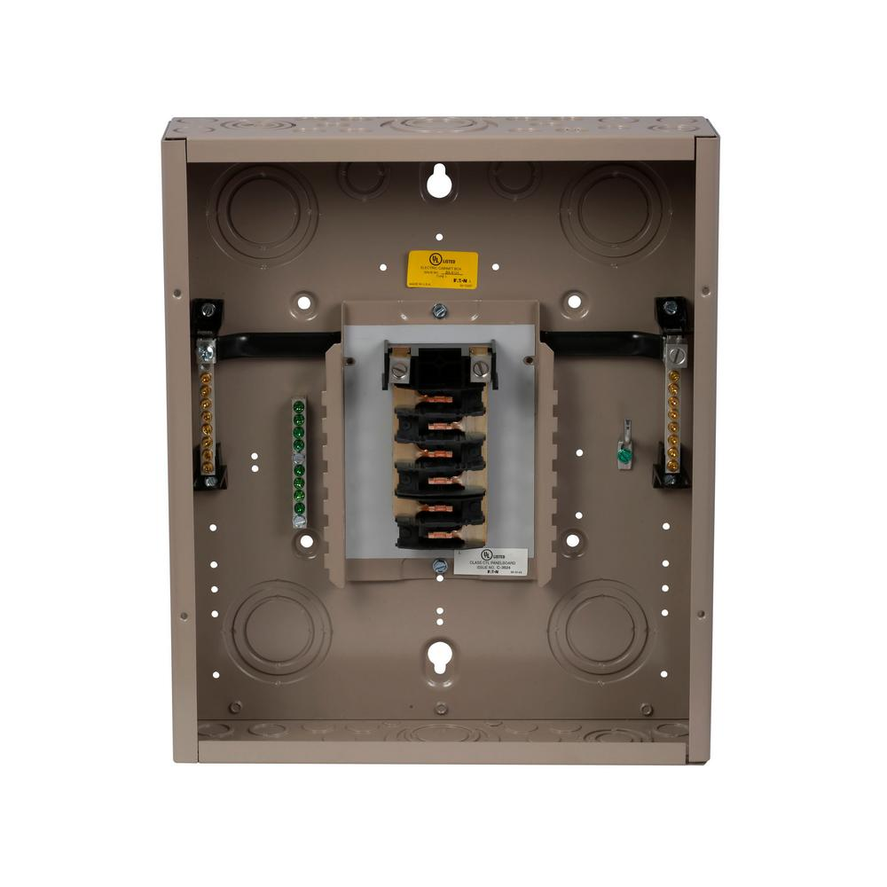 Main Lug Panel Box Wiring Also How To Wire 100 Breaker In Panel Box In