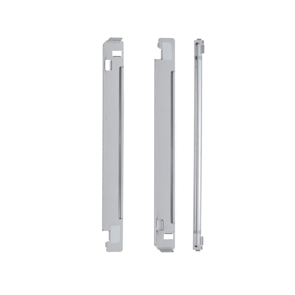 LG Electronics 27 in. 3-Piece Dryer Stacking Kit