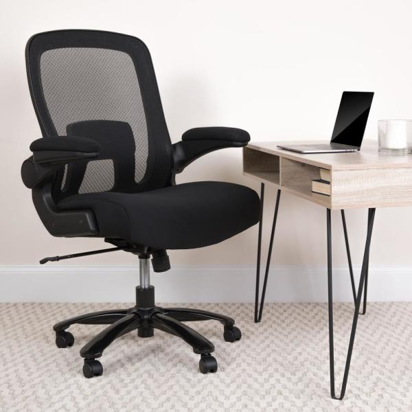 Flash Furniture Black Office/Desk Chair BT20180