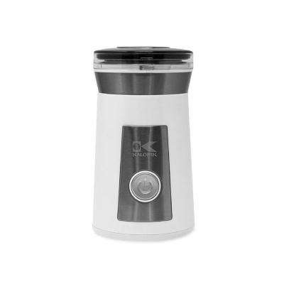White Coffee and Herb Grinder