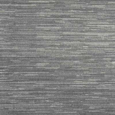 Perfect Breeze - Color Slate Texture 13 ft. 2 in. Carpet
