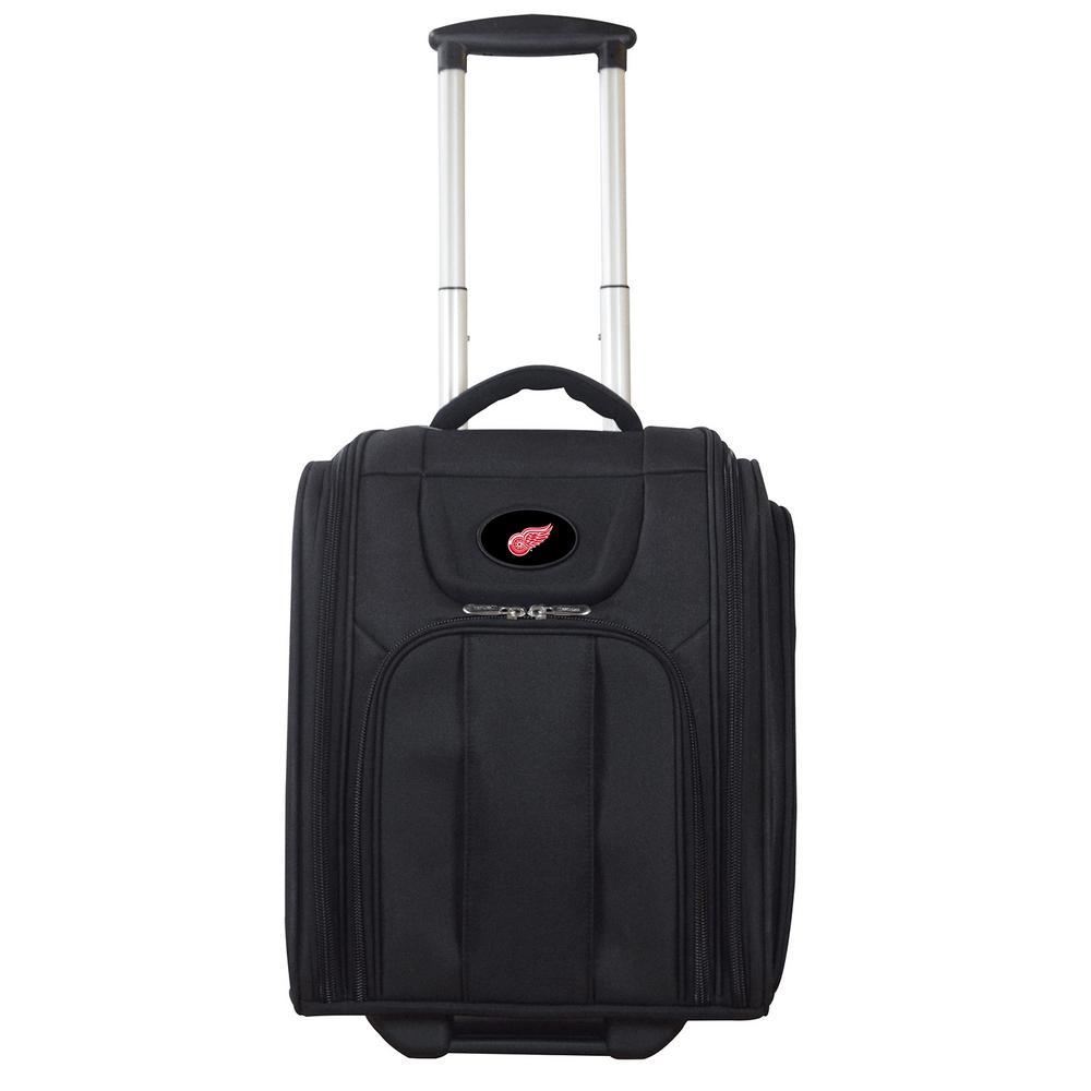 Mojo NHL Detroit Red Wings Business Tote Laptop Bag NHRWL502