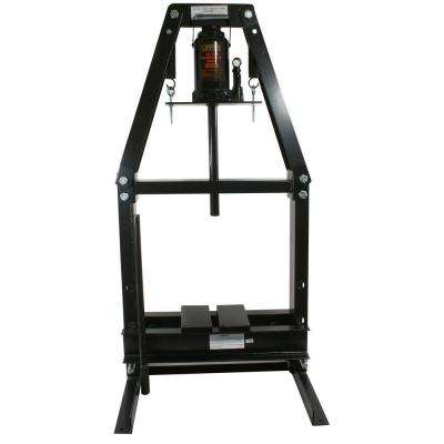 20-Ton A-Frame Shop Press