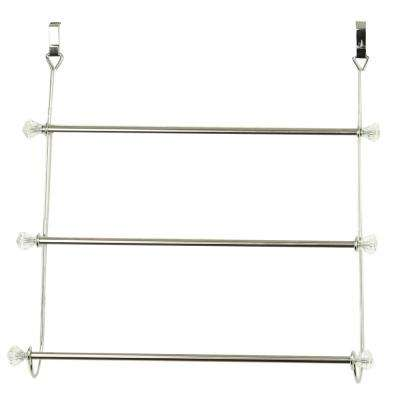 3 Bar Towel Rack In Chrome