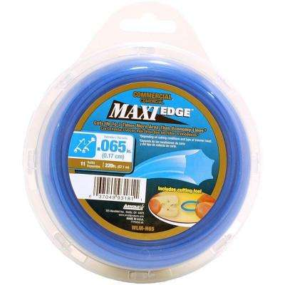 0.065 in. x 220 ft. Maxi Edge Commercial Trimmer Line