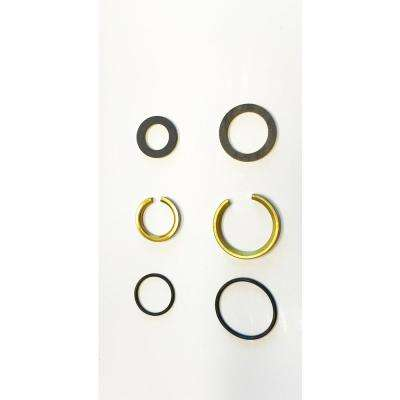 Replacement Parts for 1/2 in. and 3/4 in. HOME-FLEX CSST Fittings