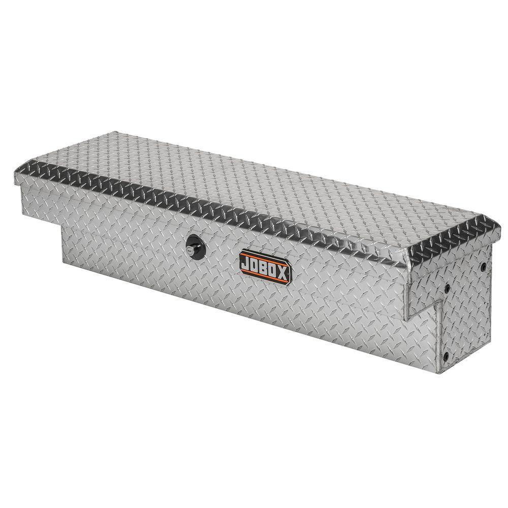 47 in. Premium Aluminum Clearcoat Innerside