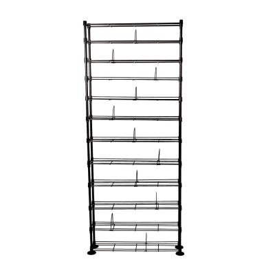 Maxsteel Gray Multimedia Rack Gunmetal