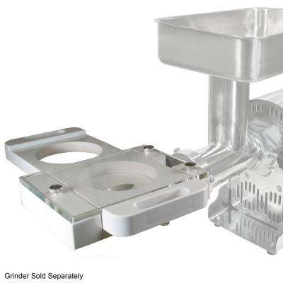 Rapid Patty Maker Attachment Electric Meat Grinder
