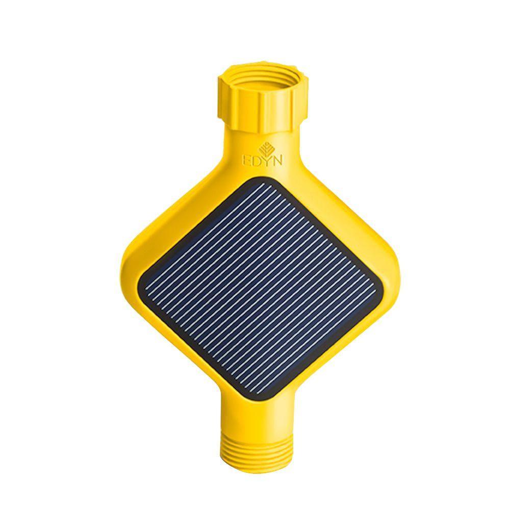 edyn water valve - Edyn Garden Sensor