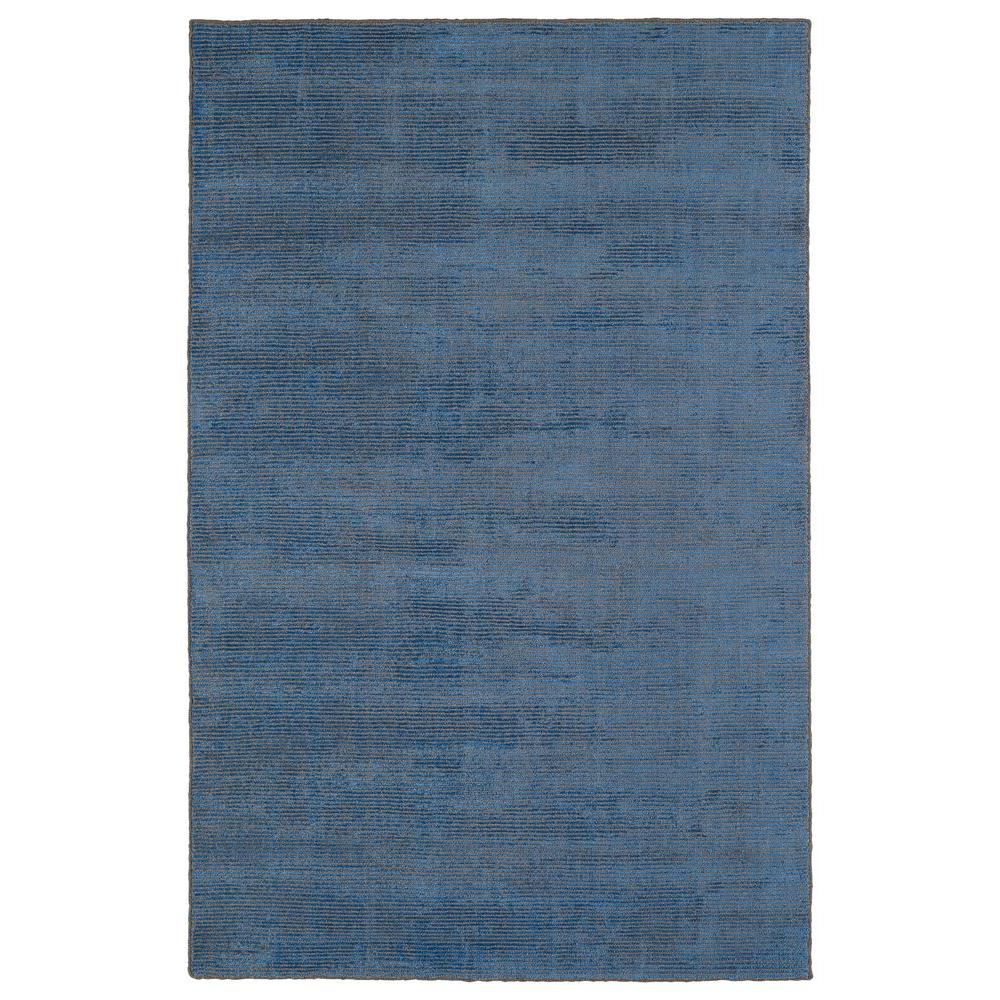 Luminary Blue 3 ft. x 5 ft. Area Rug