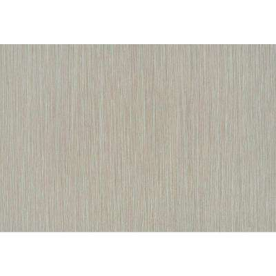Beige Stria Texture Wallpaper