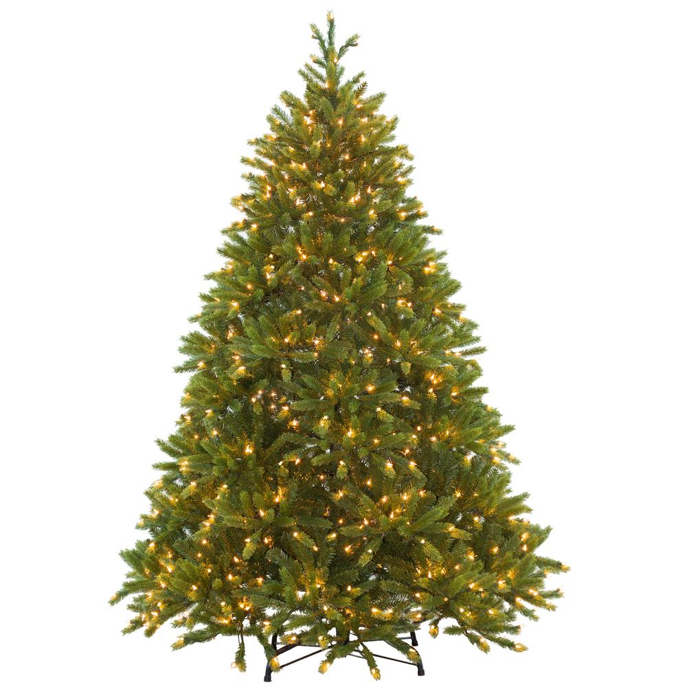 National Tree Company  Ft Feel Real Jersey Fraser Fir