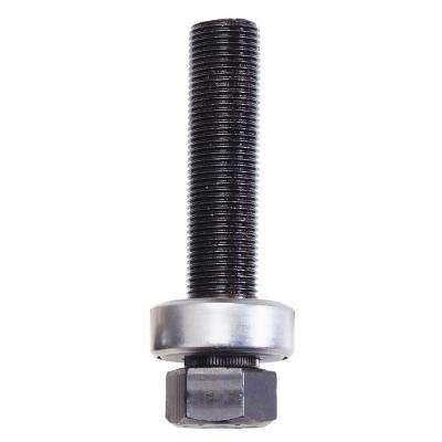 Mechanical Drive Screw with Rachet Head 3/4 in. to 2 in. Punch and Die with Bearing (Case of 3)