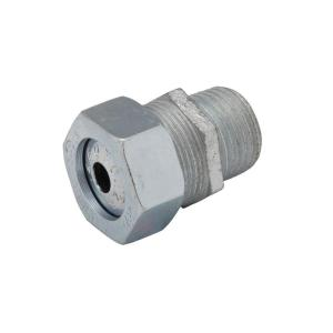 RACO Liquidtight Strain Relief 1 inch Cord Connector (25-Pack) by RACO
