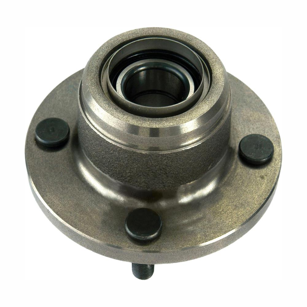 Timken Rear Wheel Bearing and Hub Assembly fits 2001-2007 Ford Focus