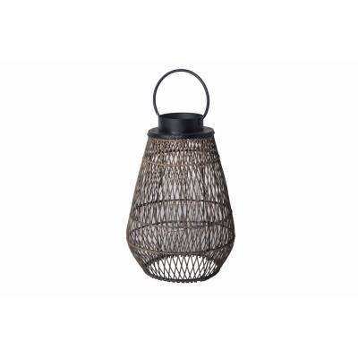 Large Size Outdoor Bamboo Lantern