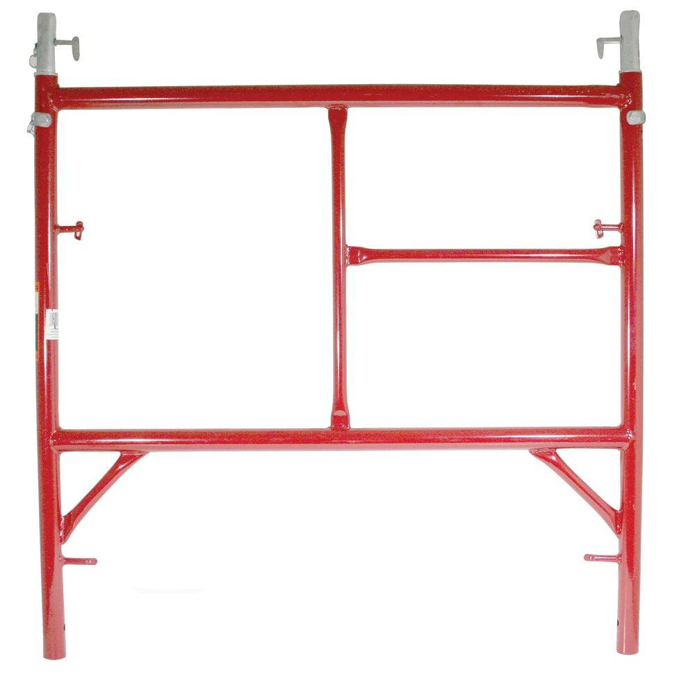 PRO-SERIES 3.5 ft. x 3.5 ft. Scaffold Frame