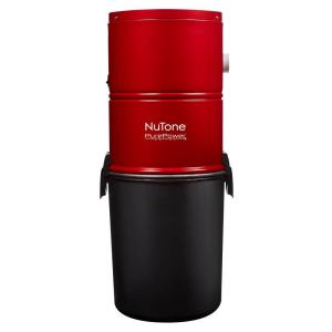 Click here to buy NuTone PurePower 500 AW Central Vacuum System Power Unit by NuTone.